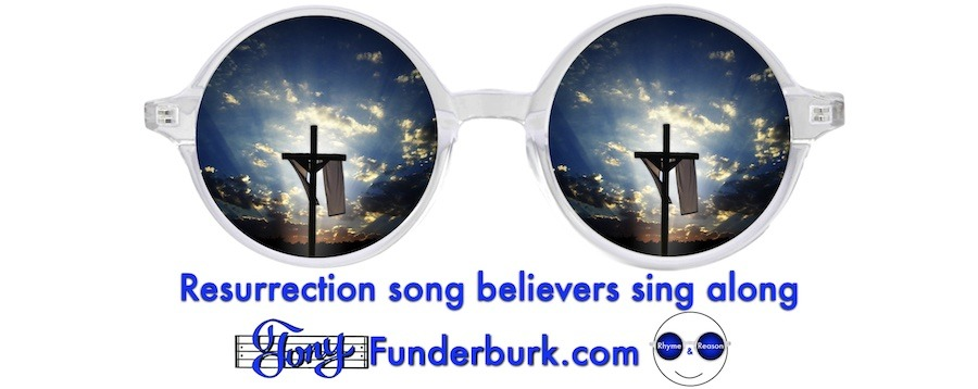 Resurrection song believers sing along