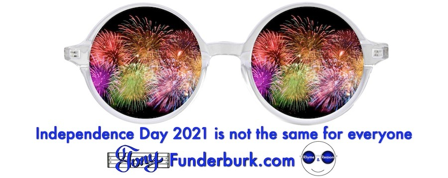 Independence Day 2021 is not the same for everyone