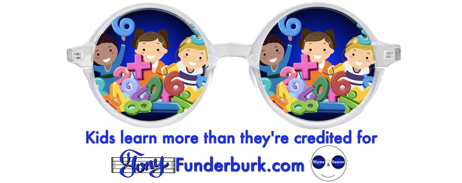 Kids learn more than they're credited for