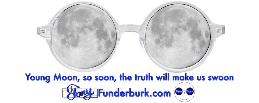 Young Moon, so soon, the truth will make us swoon