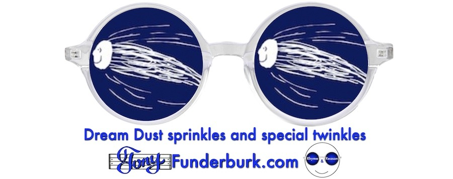 Dream Dust sprinkles and special twinkles