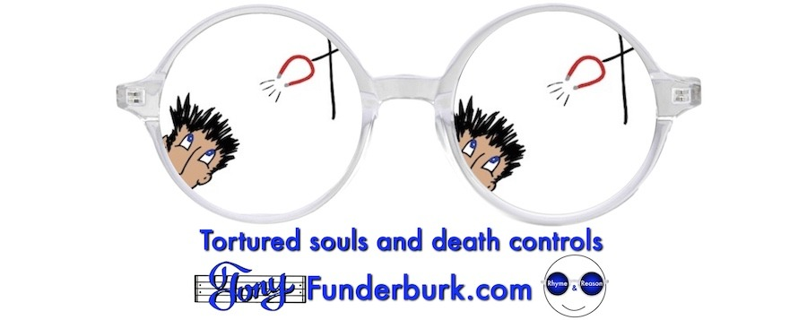 Tortured souls and death controls