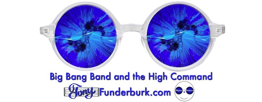 Big Bang Band and the High Command