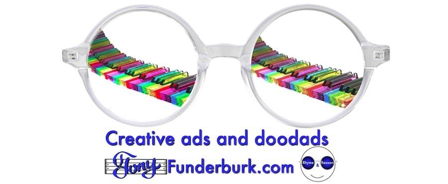 Creative ads and doodads