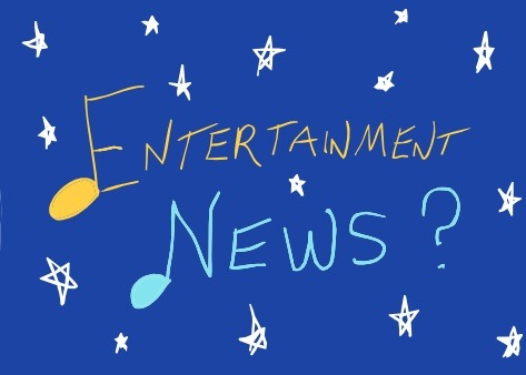 Singer songwriter and children's writer, Tony Funderburk, says Entertainment News isn't very entertaining