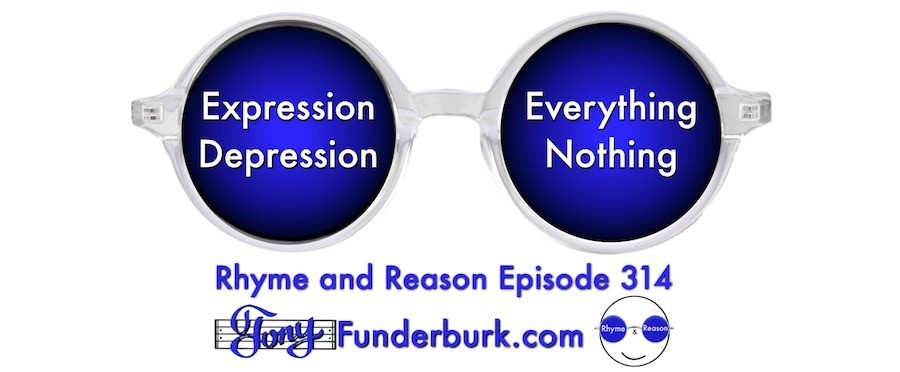 Expression depression Rhyme and Reason Episode 314