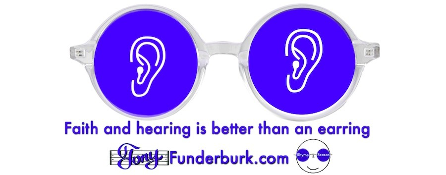 Faith and hearing is backed by science