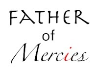 We all need the Father Of Mercies whether we admit it or not.