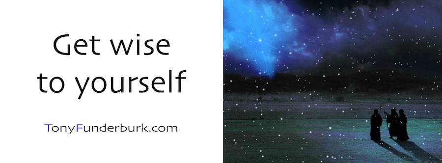 Get Wise To Yourself