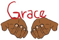 Give Grace to others because it's good for everybody...including you.