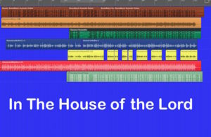 My last home will be In The House Of The Lord.