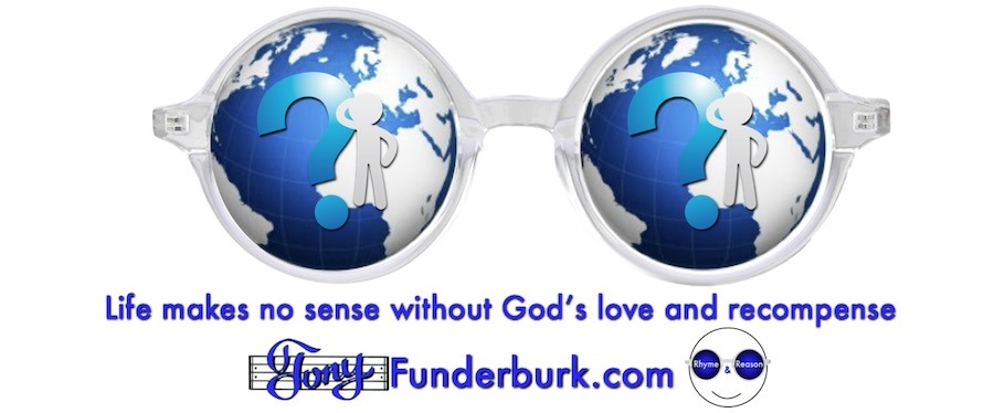 Life makes no sense without God's love