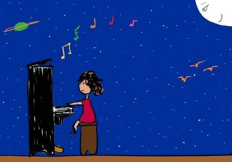 Music for kids by children's writer-singer songwriter-illustrator Tony Funderburk