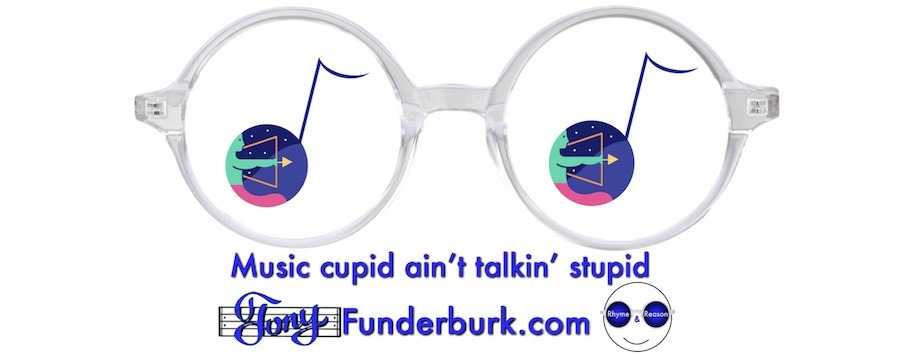 Music cupid ain't talkin' stupid