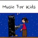 Collect all the music for kids from children's writer-singer songwriter-illustrator, Tony Funderburk.