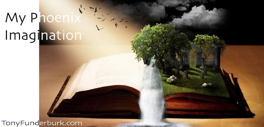My Phoenix Imagination -
