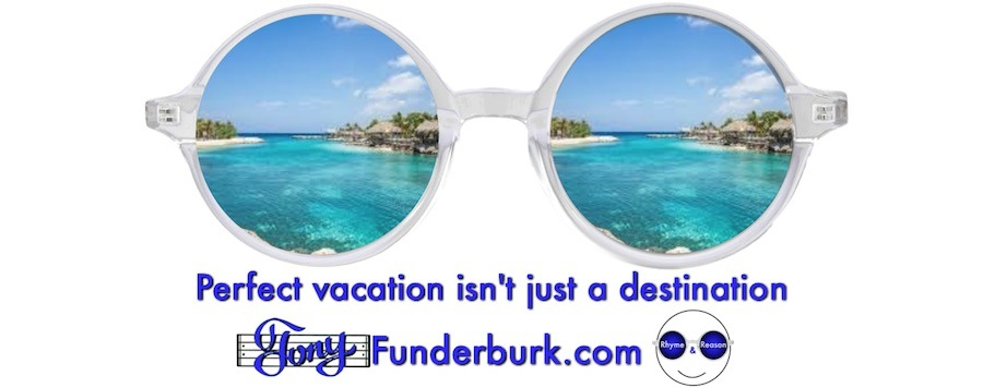 Perfect vacation isn't just a destination