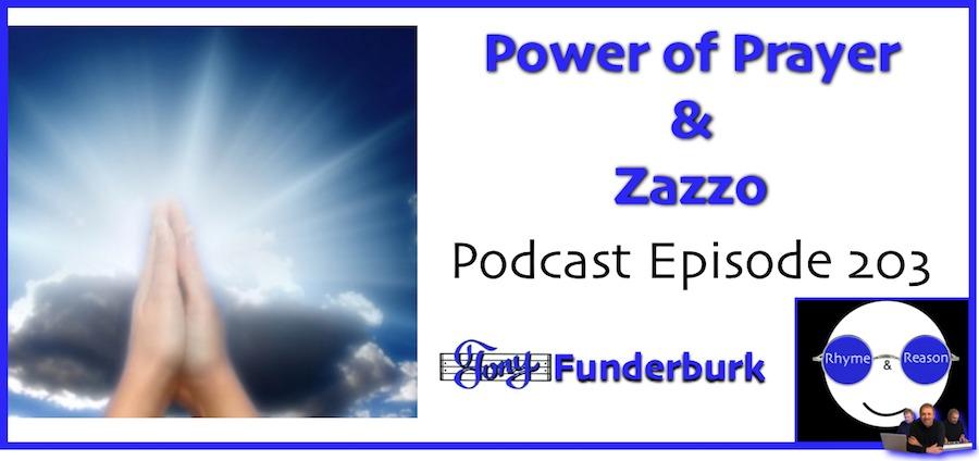 The Power of Prayer and Zazzo
