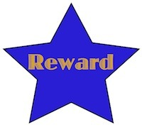 What is my reward in Heaven? Read on, and I'll tell you.