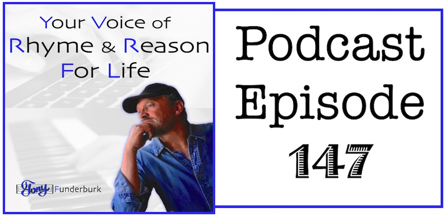 Rhyme Reason Podcast 147