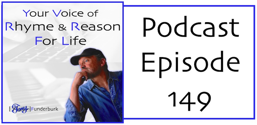 Rhyme Reason Podcast - Episode 149