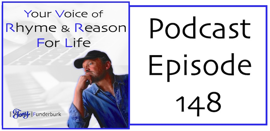 Rhyme and Reason Podcast 148