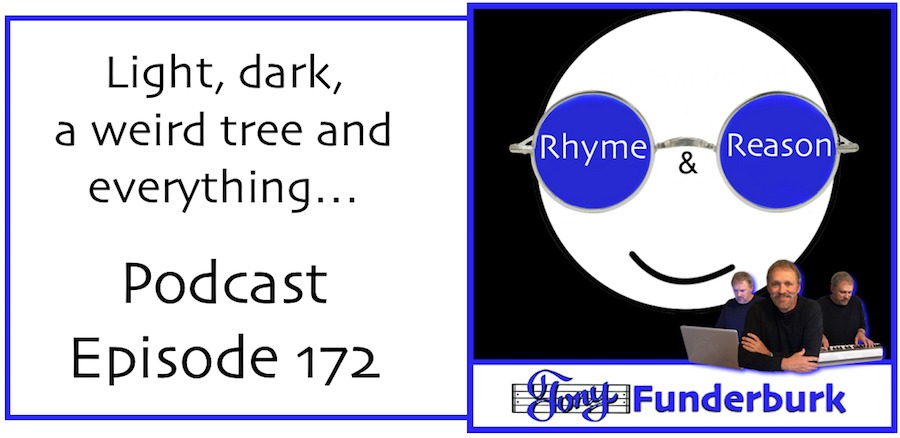 Rhyme and Reason Podcast 172