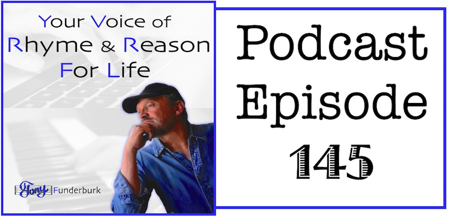 Rhyme and Reason Podcast - Episode 145