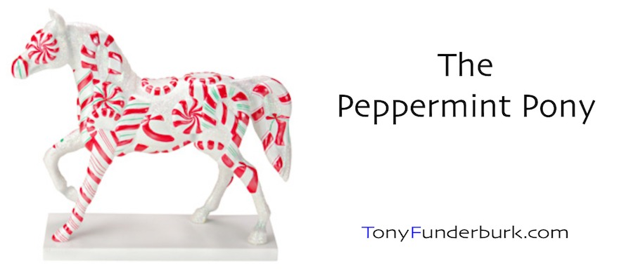 The Peppermint Pony