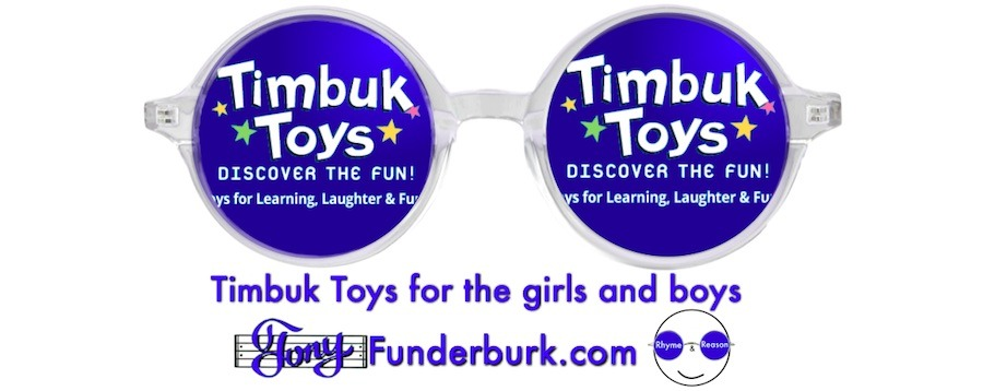 Timbuk Toys for the girls and boys