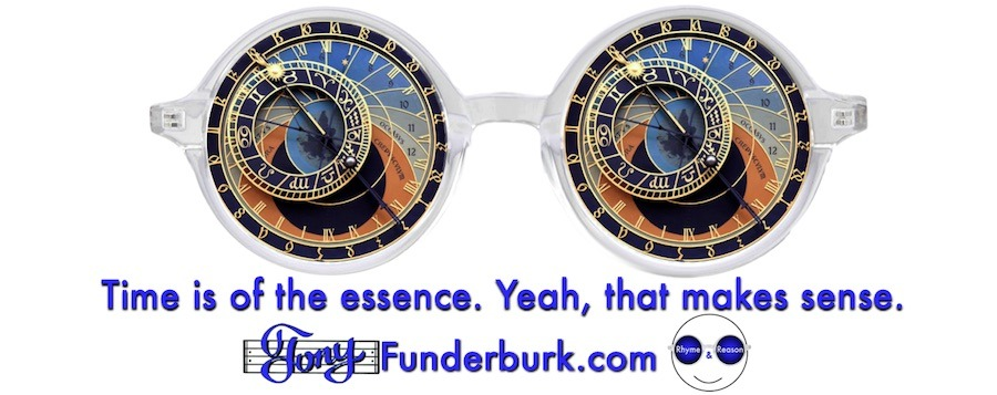 Time is of the essence. Yeah, that makes sense.