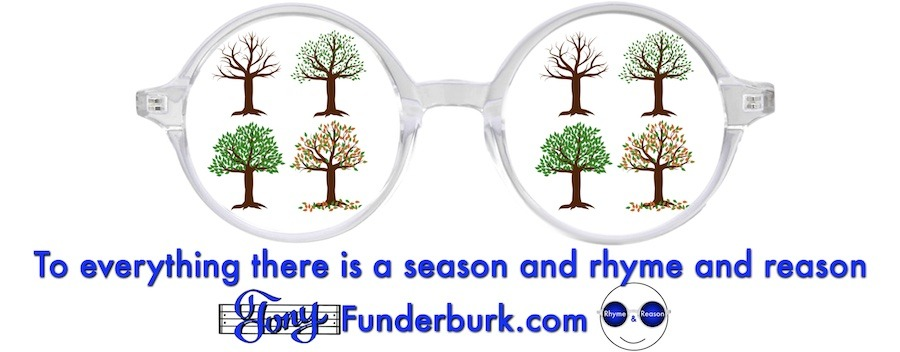 To everything there is a season - even the tough stuff