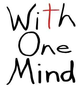 When we're working with one mind striving together, we can do all things through Christ.
