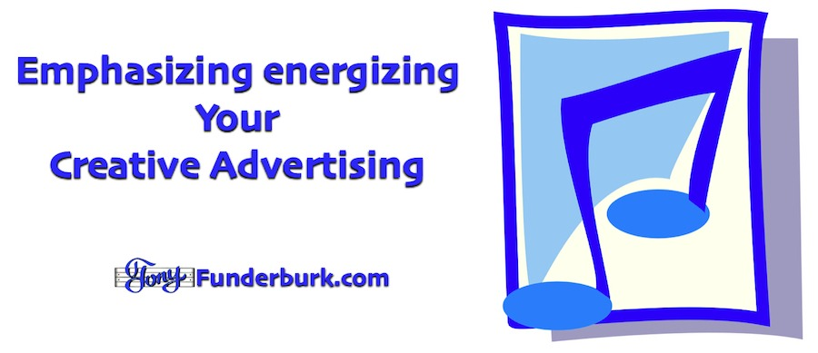 Your Creative Advertising sets you apart from your competitors